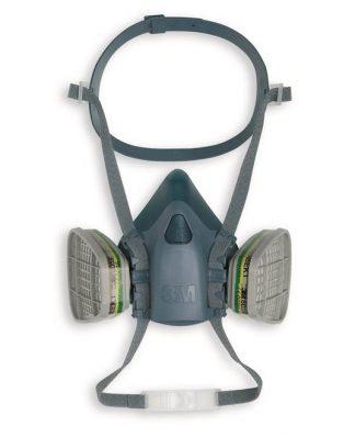Ochrana dýchacích cest